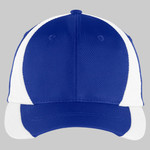 Youth Dry Zone ® Nylon Colorblock Cap